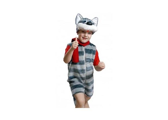 Карнавальный костюм Кот Матрос купить по цене 1000,00 в компании Интернет магазин Pupsyashka.ru